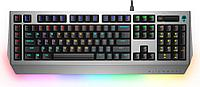 Клавиатура Dell/Alienware Pro Gaming Keyboard - AW768 - Russian (QWERTY)/USB