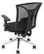 Кресло Pilot R net PL ZT, фото 2