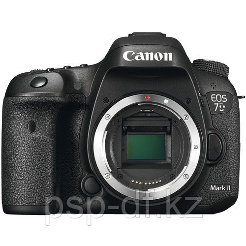 Canon EOS 7D Mark II Body + Battery Grip (дубликат)