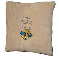 Подушки с логотипом компании , фото 1
