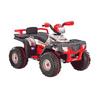 Игрушка Peg Perego электромобиль Polaris Sportsman 850