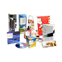 Xerox 003R96822 картон (набор из 10 изделий по 10 листов) Digiboard Variety pack, perf and tab бумага (003R96822)