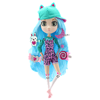 Игрушка Shibajuku GIRLS Кукла 33см Кое2