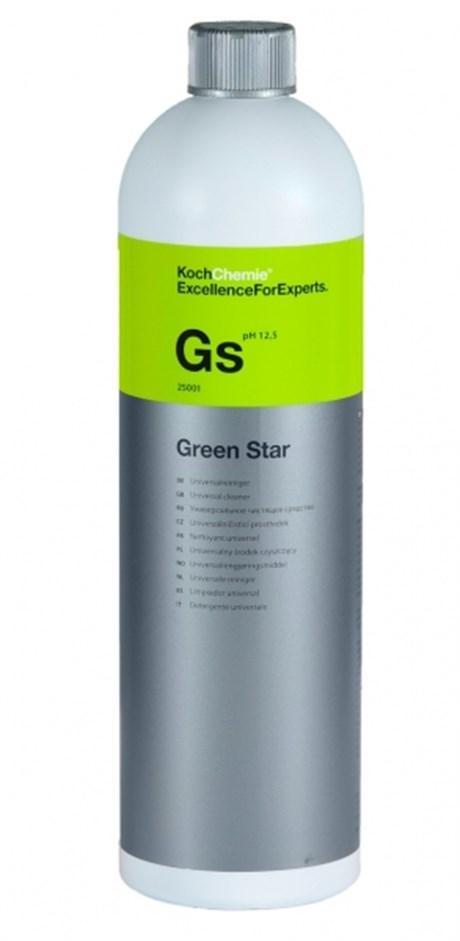 Gs Green Star Koch Chemie Универсальное чистящее средство