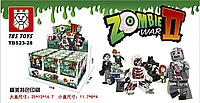 """Конструктор """"ZOMBIE"""" TBS23-28  (6)"""