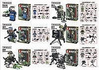 """Конструктор """"Солдат"""" TBS35-40  (6)"""
