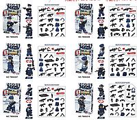 """Конструктор """"Солдат"""" TBS05-10   (6)"""