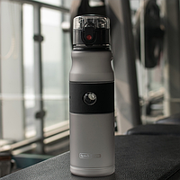 Бутылка «Energy» 600 мл, фото 1