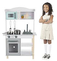 Детская игровая кухня Edufun с аксессуарами EF7256