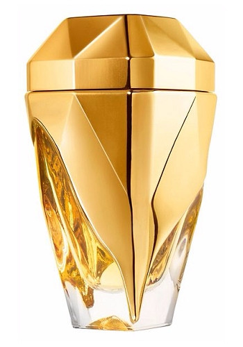 80ml Lady Million Christmas Collector's Edition Paco Rabanne