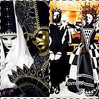 Новогодние  карнавальные костюмы на прокат