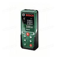 Цифровой дальномер Bosch PLR 25