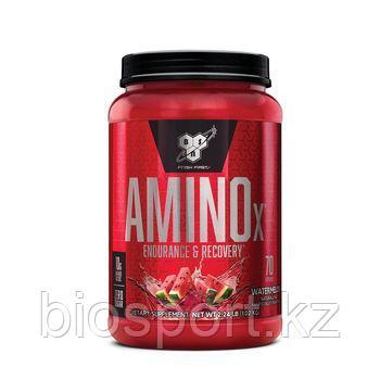 Аминокислоты Amino X - 70 порций (BSN)