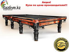 """Бильярдный стол """"Ливерпуль-Экзотик"""""""