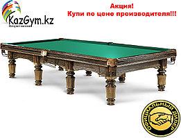 """Бильярдный стол """"Ливерпуль-Краколет"""""""