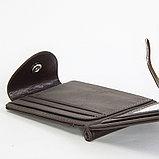 Мужской бумажник, фото 4