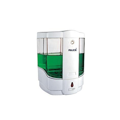 Дозатор для жидкого мыла сенсерный 800 мл., фото 2