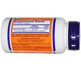 Ламинария - бурая водоросль (kelp), 200 таблеток. Now Foods, фото 2