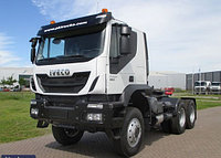 Тягач IVECO TRAKKER AT720T42 WTH