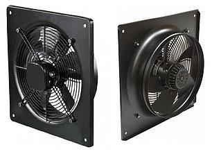 Вентилятор осевой с панелью YWF(K)4E350-ZF , фото 2