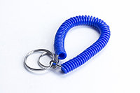Шнур-держатель HACCPER для ручных щеток , синий