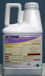 ЛЕГОМИН, 4% в.р. (имазамокс, 40 г/л)