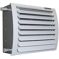 Тепловентиляторы с водяным источником тепла  КЭВ-100Т20Е