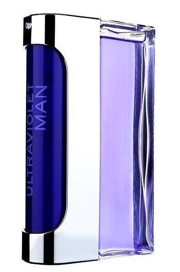 100ml Ultraviolet Paco Rabanne