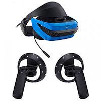 Шлем дополненной реальности с контроллерами движений Acer/AH101-D0C0/2880 x 1440/706 ppi