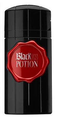 100ml Black XS Potion Paco Rabanne