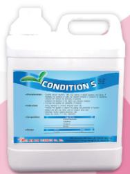 Жидкое средство, улучшающие аппетит и состояние животных Condition S , фото 2