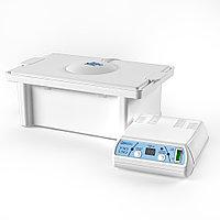 Установка для ультразвуковой механизированной предстерилизационной очистки медицинских инструментов УЗО-10-01 «МЕДЭЛ»
