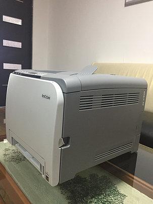 Принтер Ricoh Aficio SP C240DN, фото 2