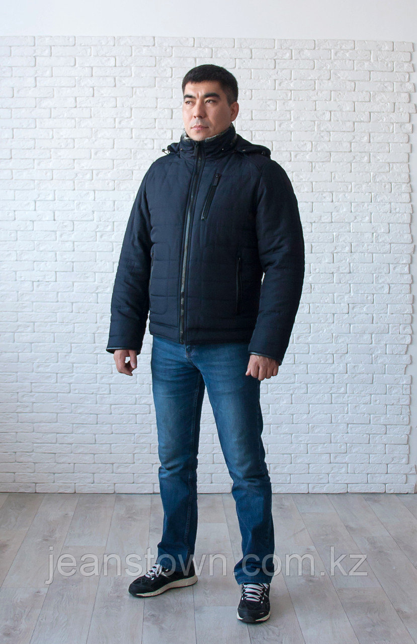 Куртка мужская зимняя City Class