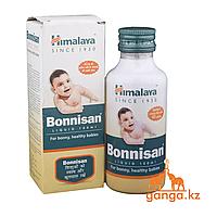 Боннисан для лечения желудочно-кишечных расстройств у детей (Bonnisan HIMALAYA), 100 мл