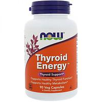 БАД Thyroid Energy (90 капсул)