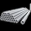 Хризотилцементная труба безнапорная Ду.200 мм БНТ с хризотиловой  муфтой без резинок