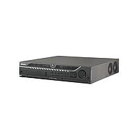 Hikvision DS-9016HUHI-K8 HD TVI 16-ти канальный  видеорегистратор