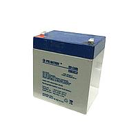 Рубеж PTK BATTERY АКБ 12V - 4,5 Ah Свинцово-кислотная аккумуляторная батарея