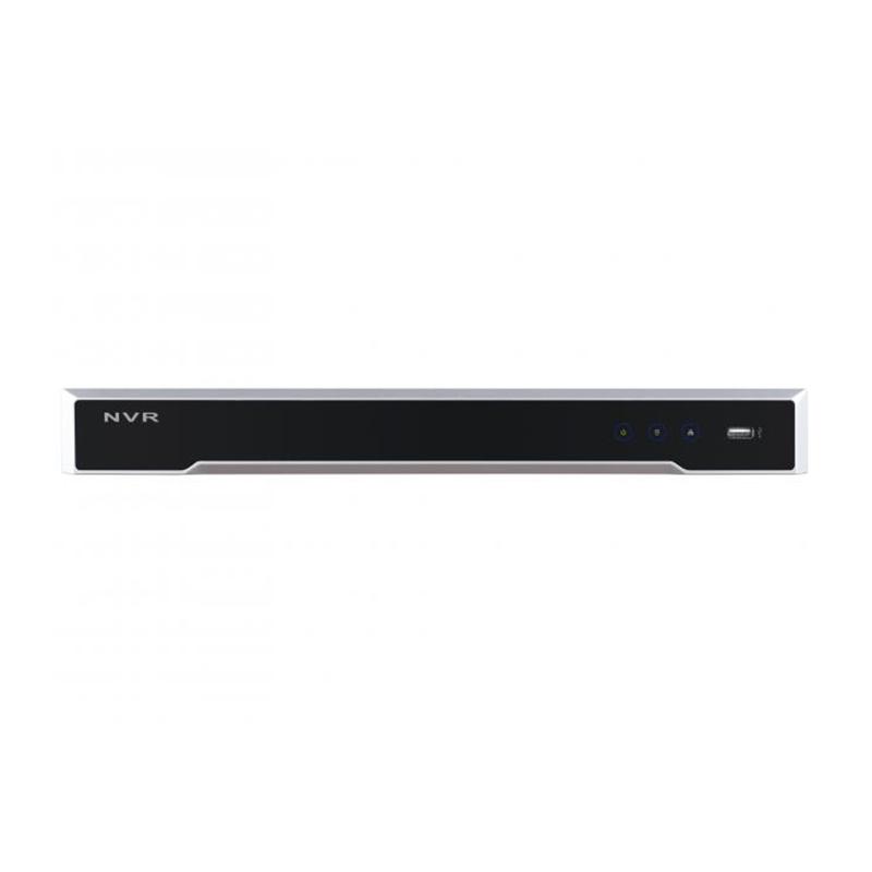 Hikvision DS-7608NI-I2 Сетевой видеорегистратор 8-ти канальный