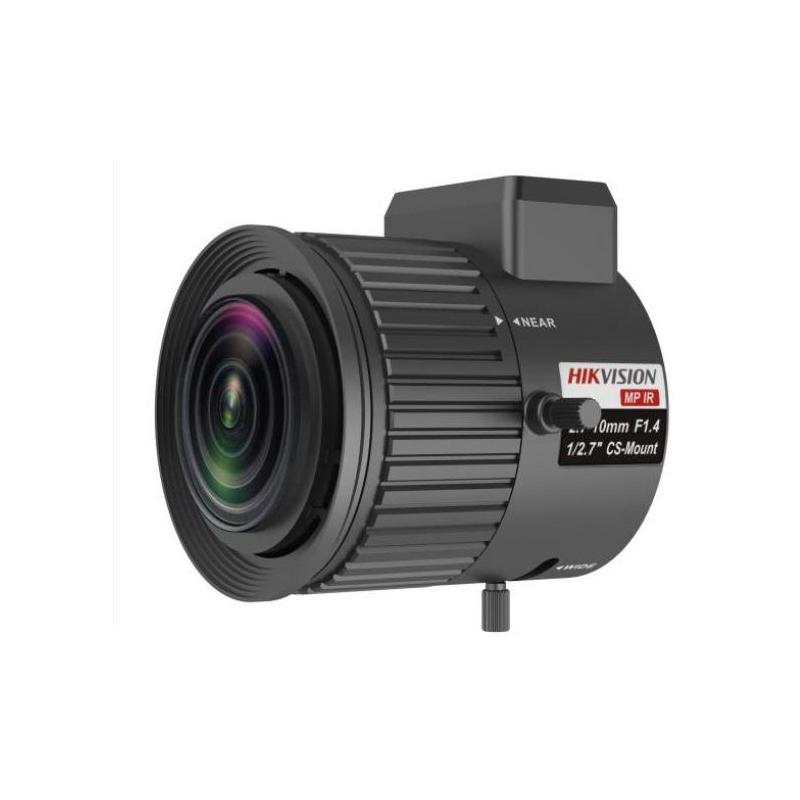 Hikvision TV2710D-MPIR Объектив 2.7-10 мм