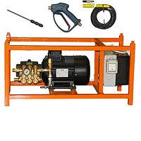 Аппарат высокого давления АКВА-1 (BERTOLINI Италия) в комплекте