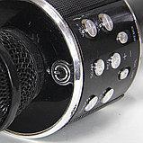 Караоке микрофон, фото 2