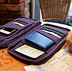 Органайзер для документов (фиолетовый), фото 2