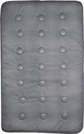 Мини коврик с магнитными вставками