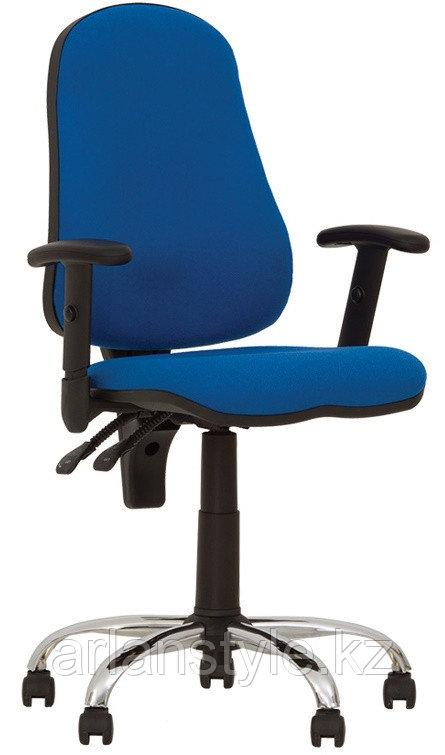 Кресло Offix GTR Chrome