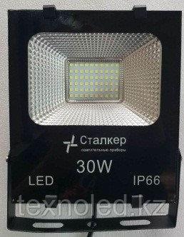 Прожектор светодиодный SMD  30W 6500К, фото 2