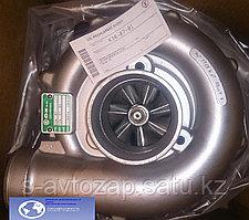 Турбокомпрессор (Чехия) для двигателя мз  К36-87-01