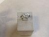 Кольцо Swarovski, фото 2