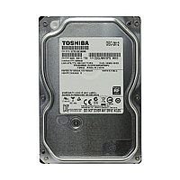 "Жёсткий диск HDD 500Gb Toshiba SATA6Gb/s 7200rpm 32Mb 3,5"" DT01ACA050"